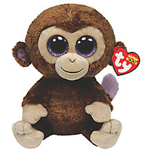Buy Ty Coconut Beanie Boo Soft Toy Online at johnlewis.com