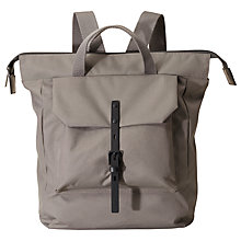 Buy Ally Capellino Frances Ripstop Backpack Online at johnlewis.com
