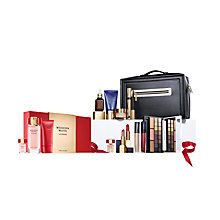 Buy Estée Lauder Modern Muse Le Rouge 50ml Gift Set with The Makeup Artist Collection Online at johnlewis.com