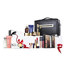 Buy Estée Lauder Pleasures 30ml Gift Set with The Makeup Artist Collection Online at johnlewis.com