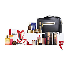 Buy Estée Lauder Bronze Goddess Skinscent 100ml Gift Set with The Makeup Artist Collection Online at johnlewis.com