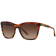 Buy Ralph Lauren RL8151Q D-Frame Sunglasses Online at johnlewis.com