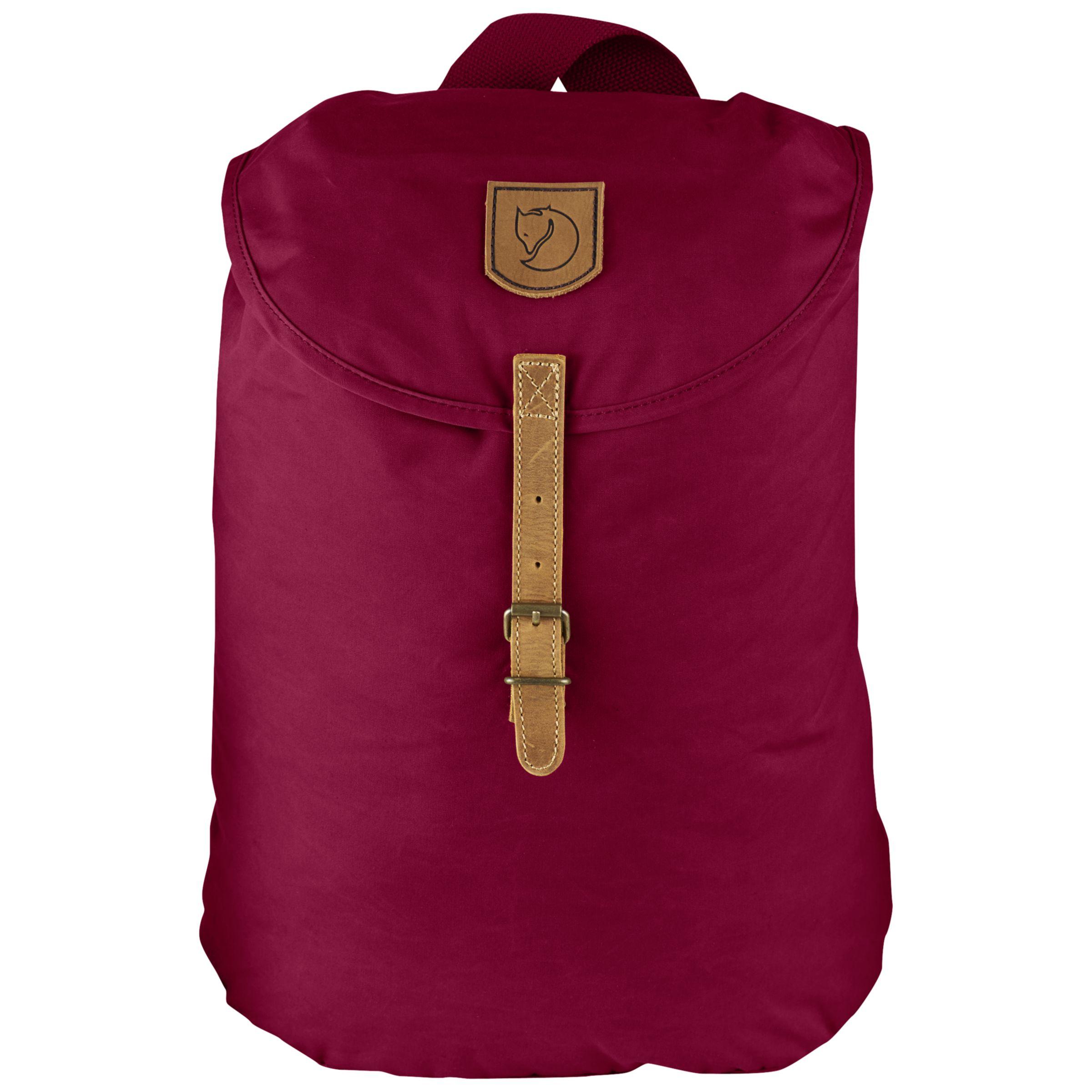 Fjallraven Fjallraven Greenland Small Backpack, Plum
