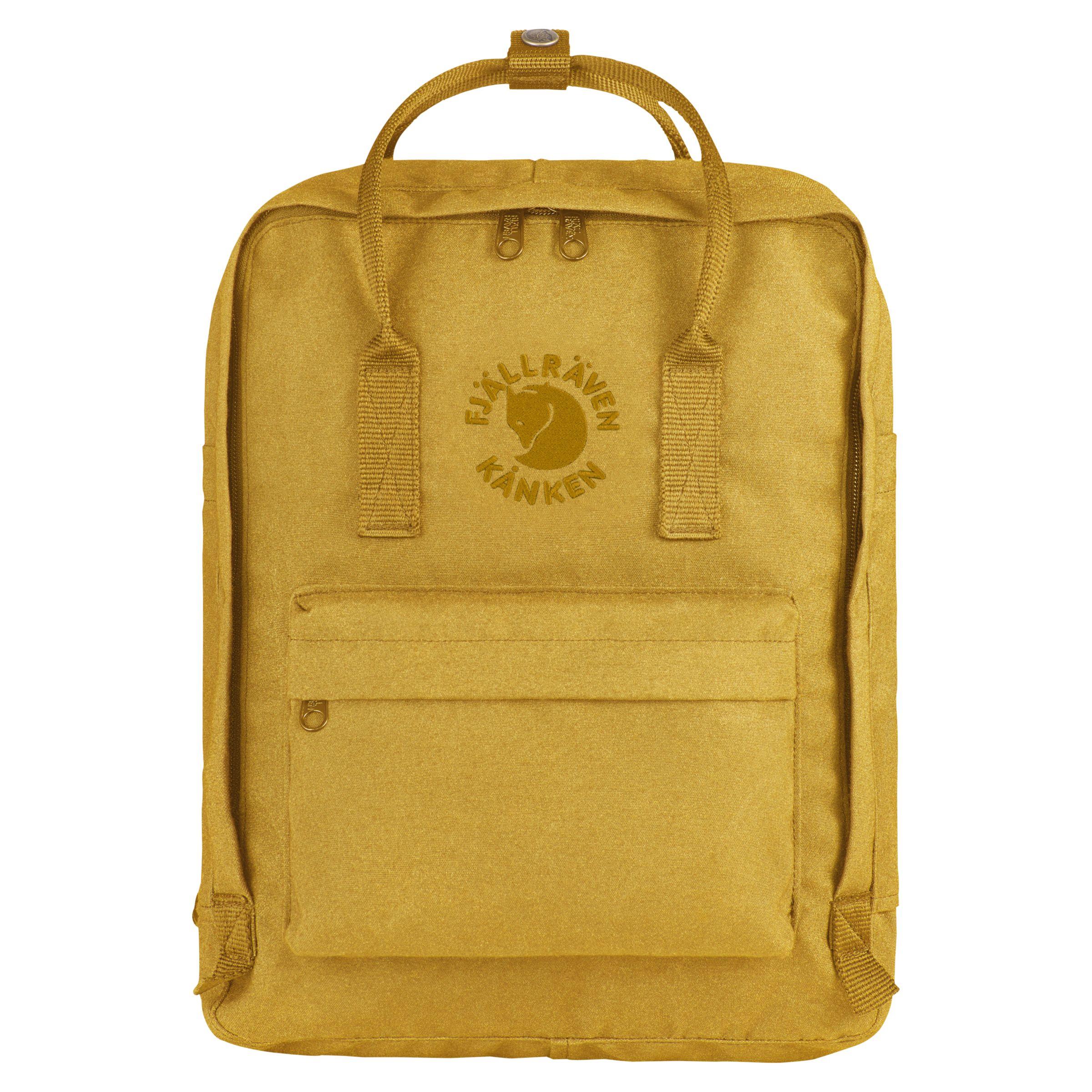 Fjallraven Fjallraven Re Kanken Backpack