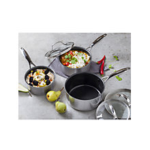 Buy GreenPan Elements Cookware Online at johnlewis.com