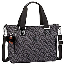 Buy Kipling Amiel Medium Shoulder Bag Online at johnlewis.com