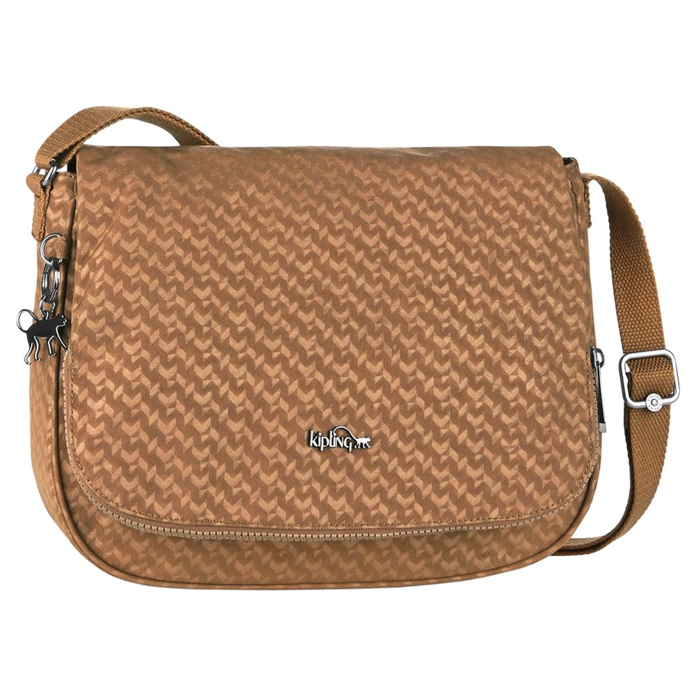 Kipling Kipling Earthbeat M Medium Shoulder Bag