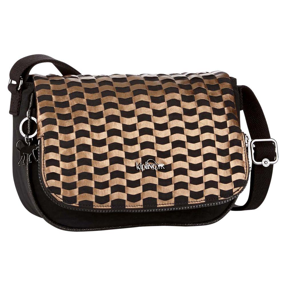 Kipling Kipling Earthbeat S Small Shoulder Bag