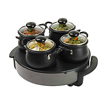 Buy Global Gourmet Indian Curry Station Online at johnlewis.com