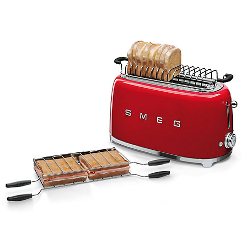 Breville sandwich toaster heats very