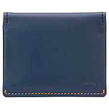Buy Bellroy Slim Leather Sleeve Wallet Online at johnlewis.com
