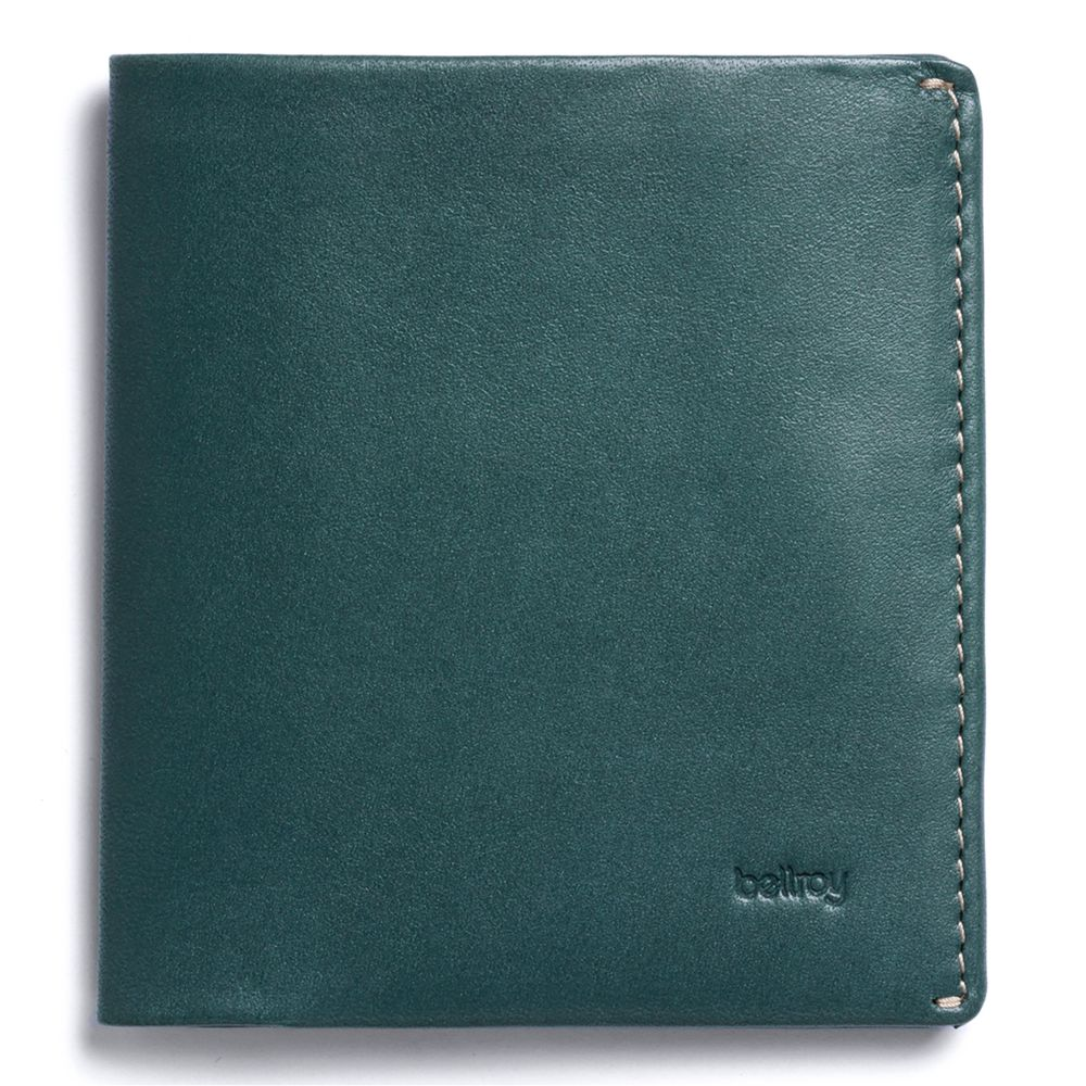 Bellroy Bellroy Note Sleeve Leather Wallet