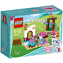 Buy LEGO Disney 41143 Berry's Woodland Kitchen Online at johnlewis.com