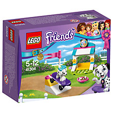 Buy LEGO Friends 41304 Treats and Tricks Set Online at johnlewis.com