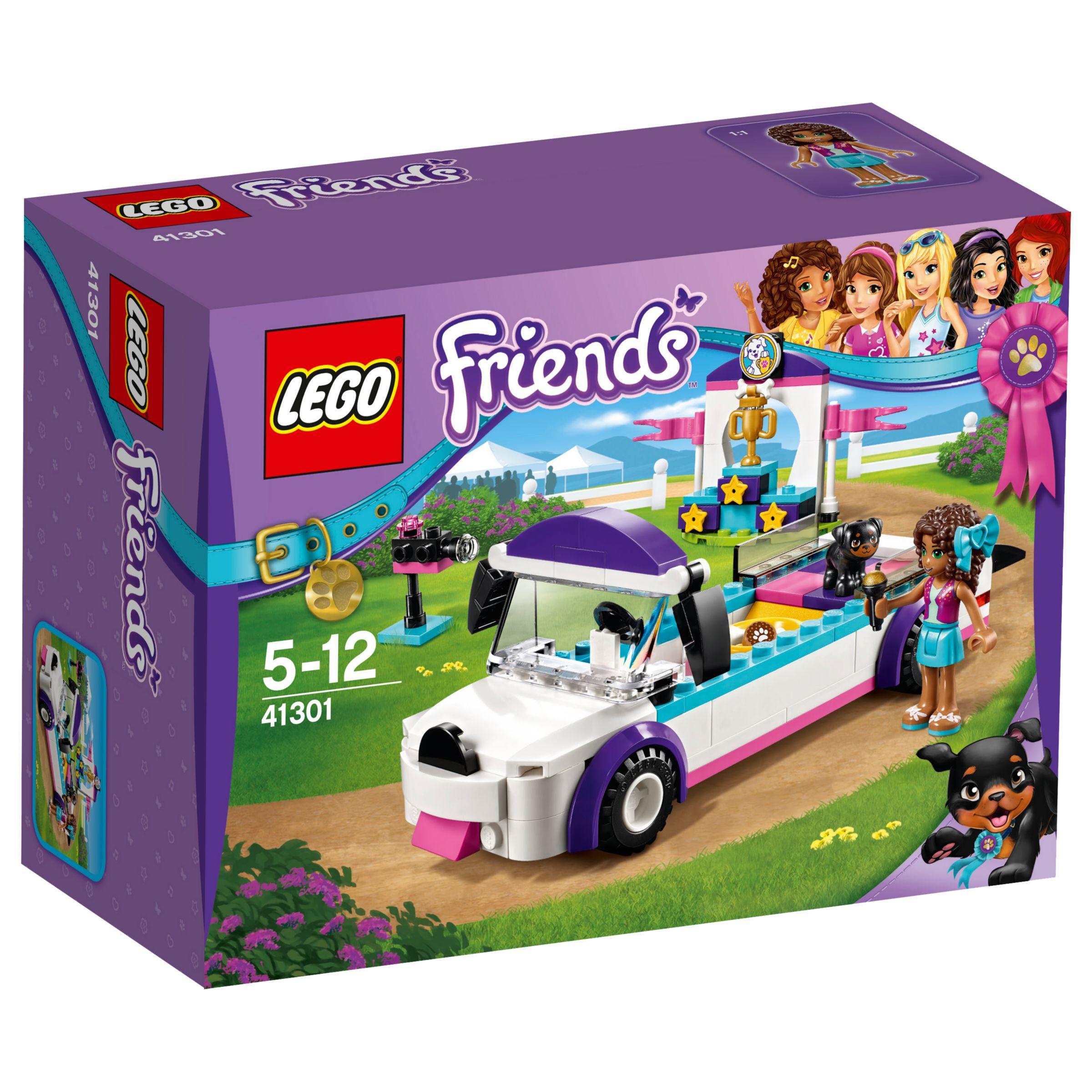 Lego LEGO Friends 41301 Puppy Parade Set