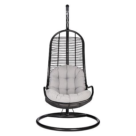 Buy John Lewis Dakara Fusion Cabana Hanging Pod Chair