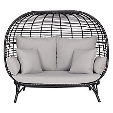 Buy John Lewis Dakara (Fusion) Cabana Outdoor Furniture Range Online at johnlewis.com