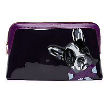 Buy Ted Baker Harlonn Washbag Online at johnlewis.com