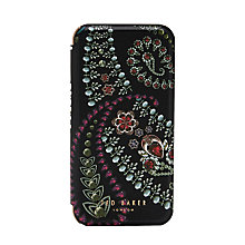 Buy Ted Baker Misiye iPhone 6s Case, Black Online at johnlewis.com