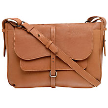 Buy Radley Grosvenor Medium Leather Cross Body Bag Online at johnlewis.com