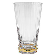Buy John Lewis Fusion Kainoosh Jewel Highball, Gold Online at johnlewis.com