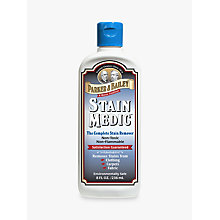 Buy Parker & Bailey Stain Medic Stain Remover, 236ml Online at johnlewis.com