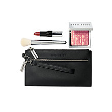 Buy Bobbi Brown Naked Pink Collection Makeup Gift Set Online at johnlewis.com