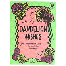 Buy Benefit Dandelion Wishes Sleeved Makeup Gift Set Online at johnlewis.com