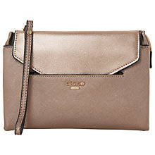Buy Dune Ennie Box Clutch Bag Online at johnlewis.com