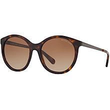 Buy Michael Kors MK2034 Island Tropics Oval Sunglasses Online at johnlewis.com