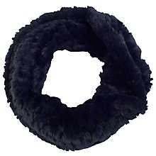 Buy Chesca Faux Fur Collar Online at johnlewis.com
