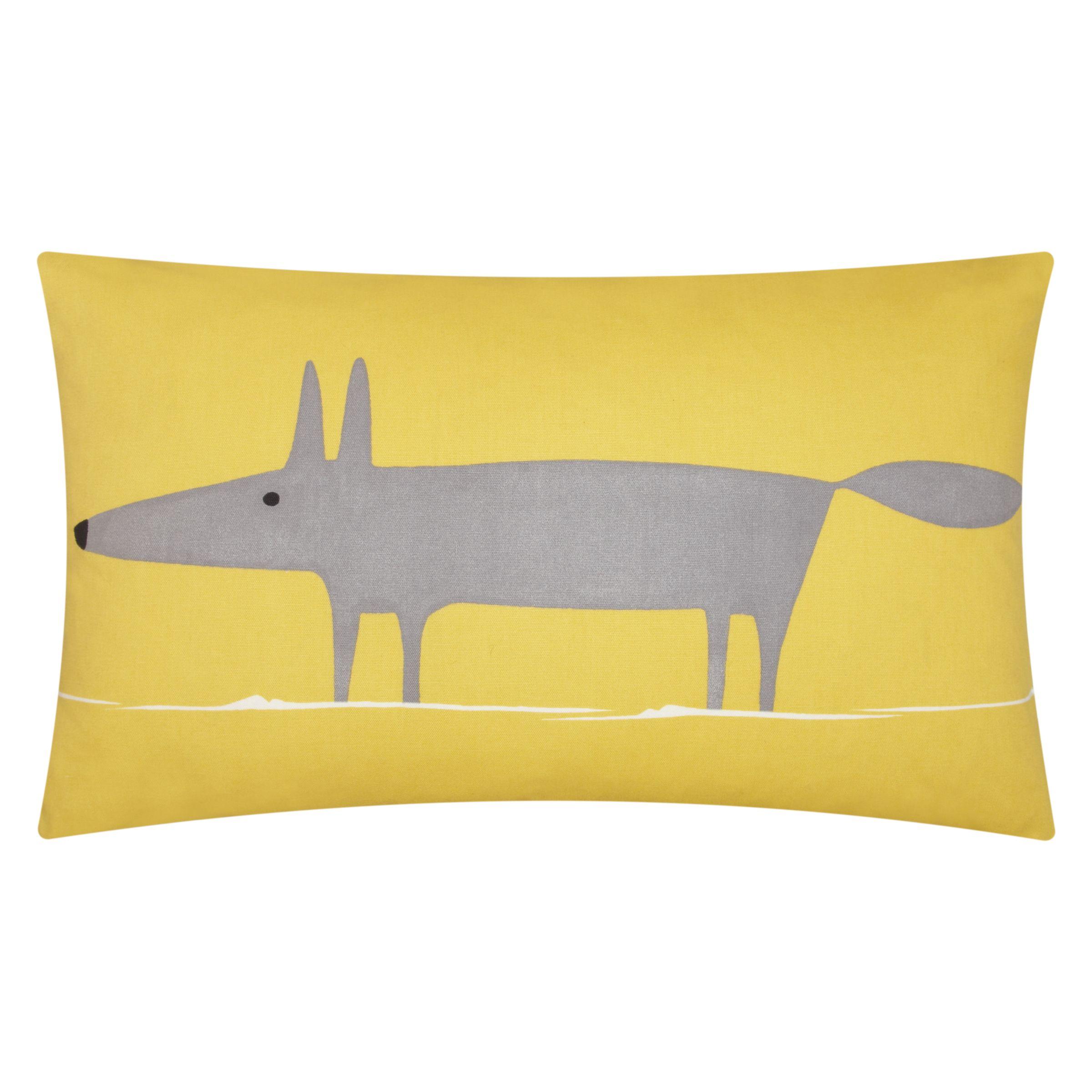 Scion Scion Mr Fox Cushion