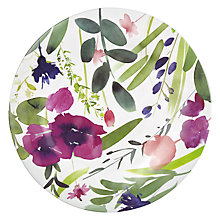 Buy John Lewis Country Melamine Dinner Plate Online at johnlewis.com