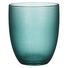 Buy John Lewis Country Tumbler, Eucalyptus Online at johnlewis.com