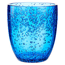 Buy John Lewis Dakara Bubble Glass Online at johnlewis.com
