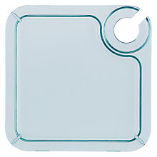 Buy John Lewis Acrylic Party Plate Online at johnlewis.com