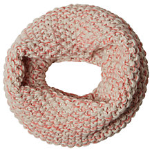 Buy White Stuff Bobbi Snood, Winter White Online at johnlewis.com