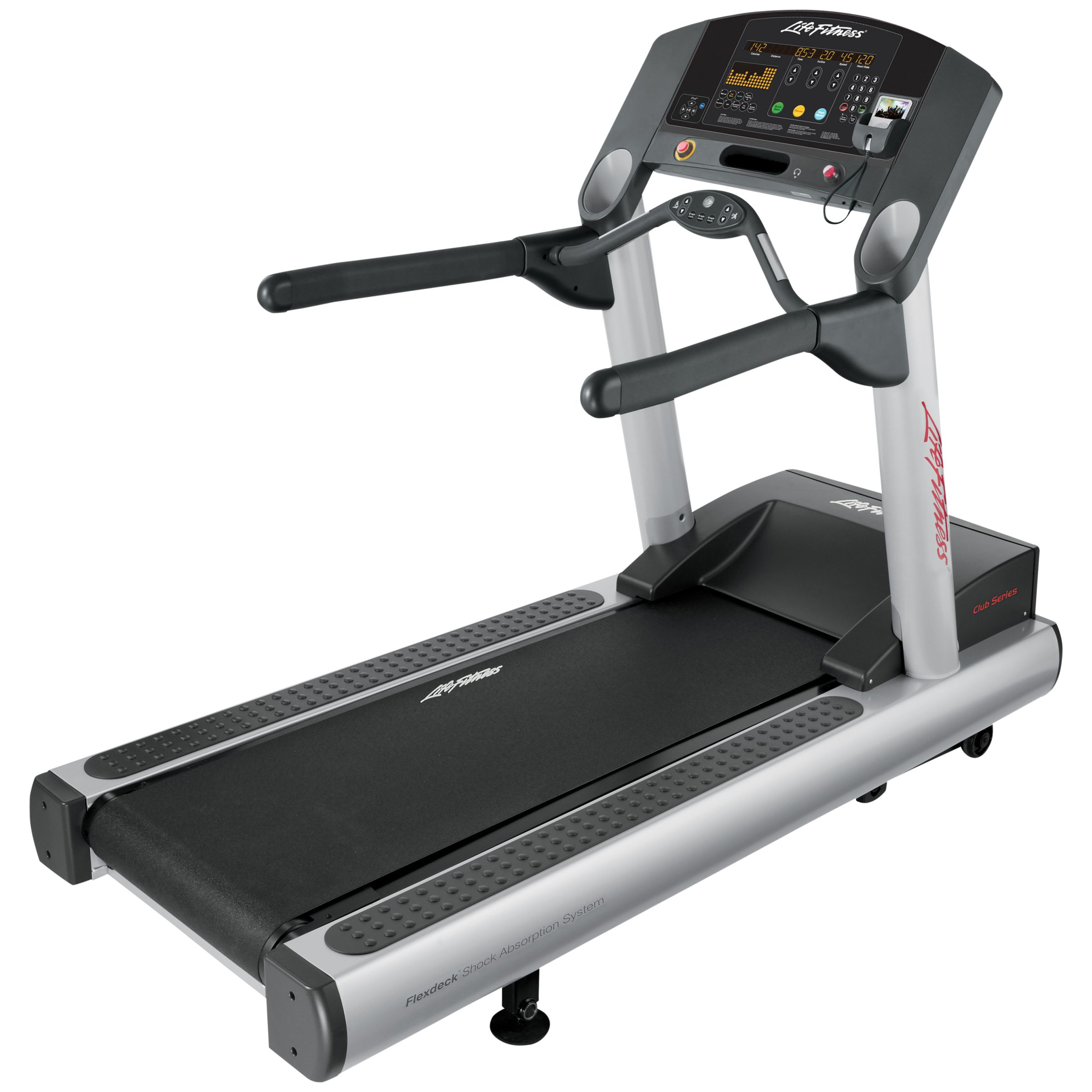 Life Fitness Life Fitness New Club Series Treadmill