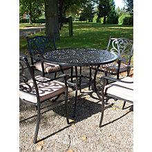 Buy LG Outdoor Devon Outdoor Furniture Online at johnlewis.com