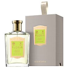Buy Floris Jermyn Street Eau de Parfum, 100ml Online at johnlewis.com