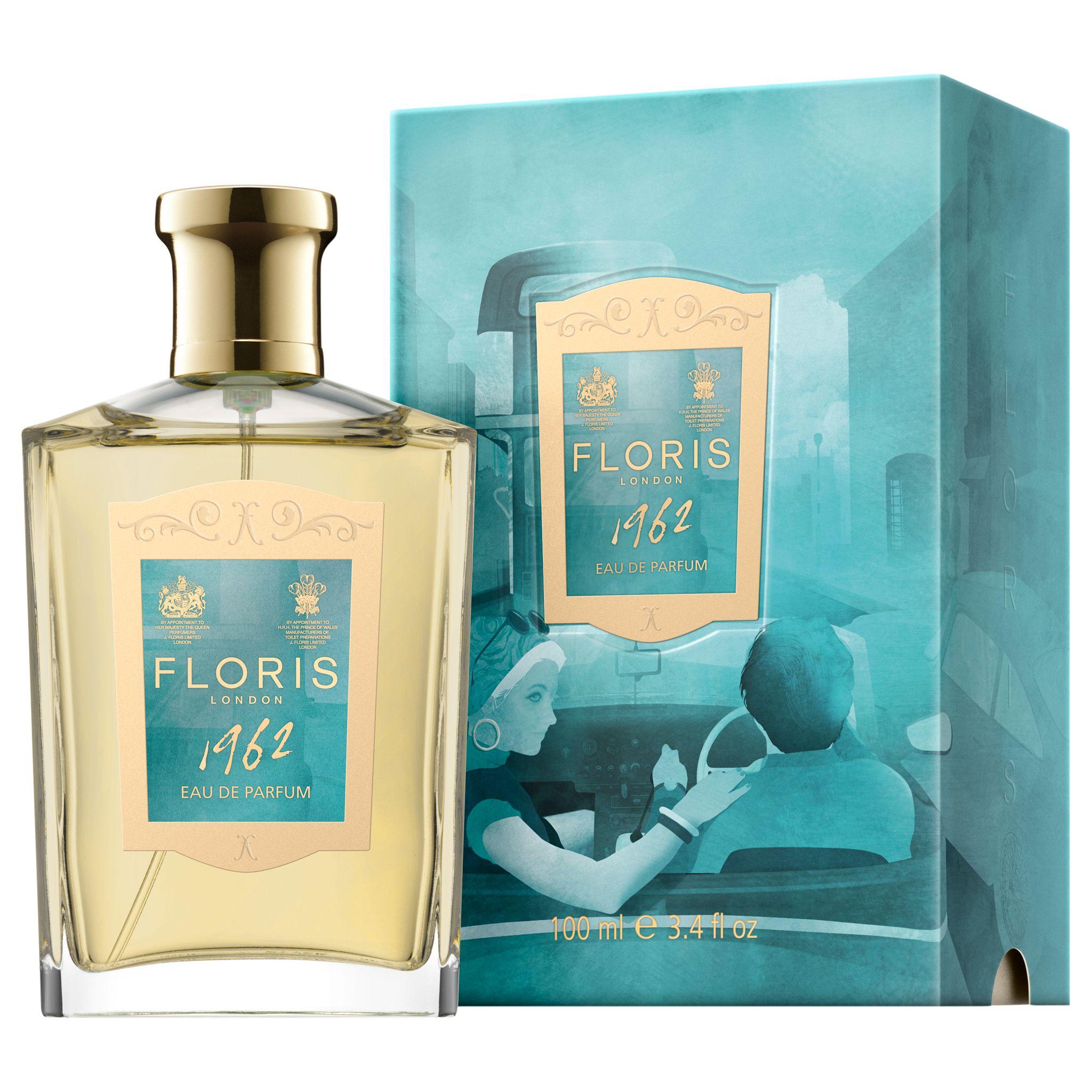 Floris Floris 1962 Eau de Parfum, 100ml