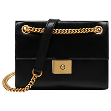 Buy Mulberry Mini Cheyne Leather Clutch Bag Online at johnlewis.com
