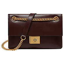 Buy Mulberry Small Cheyne Shoulder Bag Online at johnlewis.com