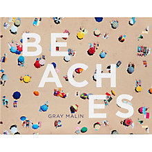Buy Beaches by Gray Malin Online at johnlewis.com