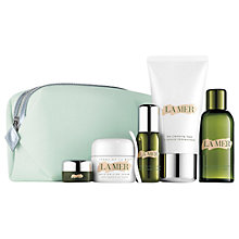 Buy La Mer Discovery Set Renewal Skincare Gift Set Online at johnlewis.com