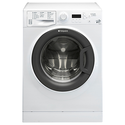 Image of Hotpoint WMSIF8437BC