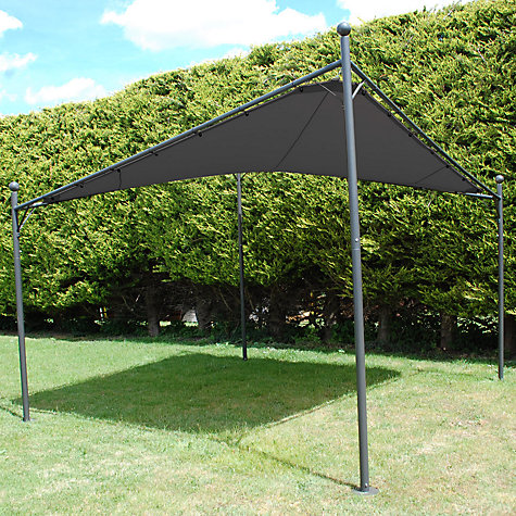 Buy Lg Outdoor Rodin 3 5m Sail Awning John Lewis