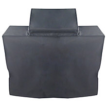 Buy John Lewis Cover for 2 Burner BBQ, Grey Online at johnlewis.com
