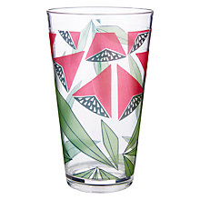Buy MissPrint Foxglove Tumbler Online at johnlewis.com