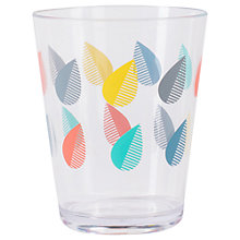 Buy Beau & Elliot Raindrop Tumbler Online at johnlewis.com